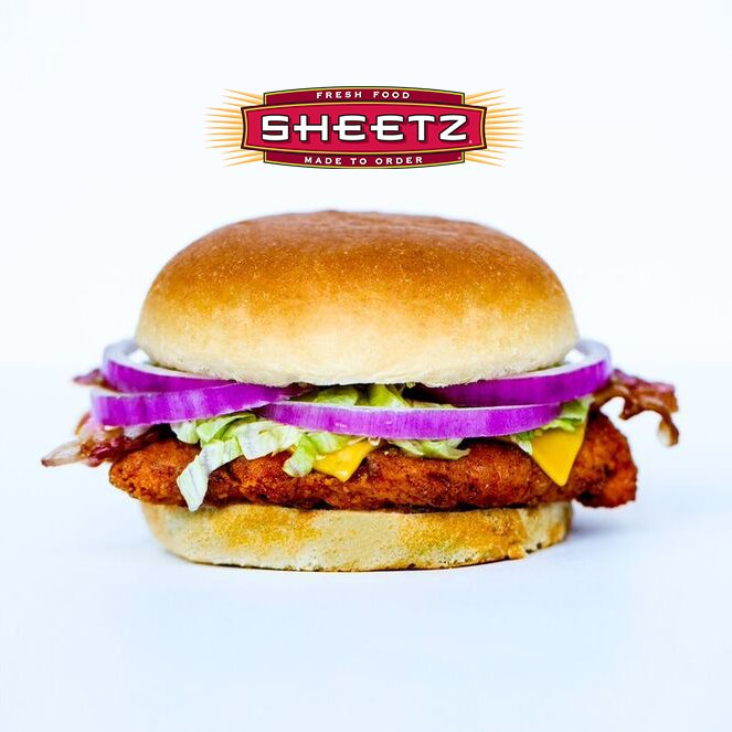 Sheetz On Twitter Want To Win This Chicken Sandwich Tell Us