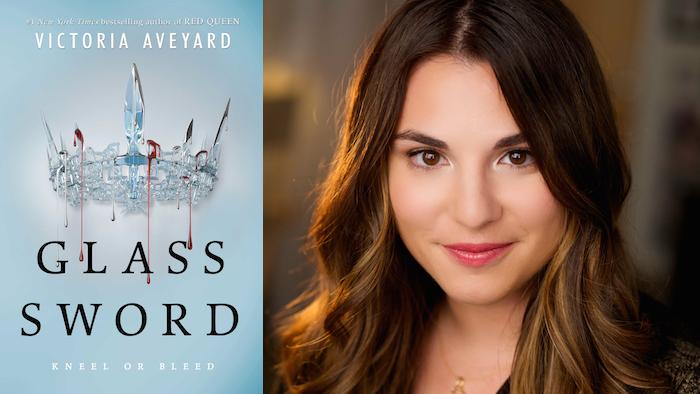 Young Adult Novelist @VictoriaAveyard Picks Her Seven Favorite Kickass Heroines https://t.co/z8OzEIY1s0 https://t.co/kOT8gvdNZm