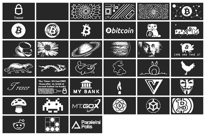 Trezor On Twitter What Is Your Favourite Home Screen Reply Below Tco MtMZ1XsnuH