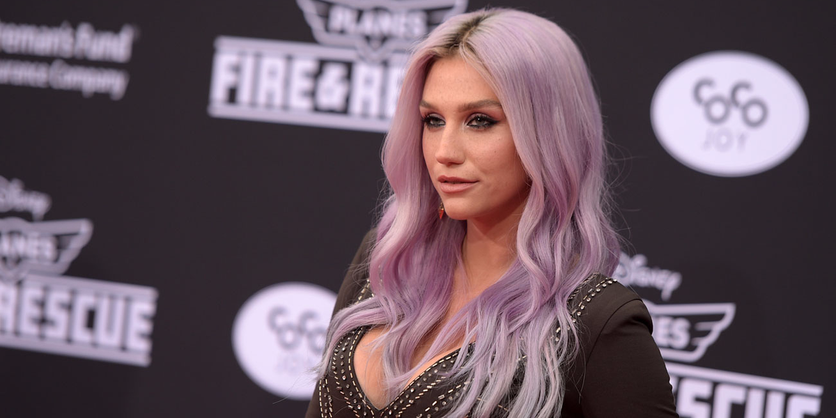 Kesha wins a legal battle over her producer Dr. Luke who she says sexually assaulted her https://t.co/8tdjDlrpJQ