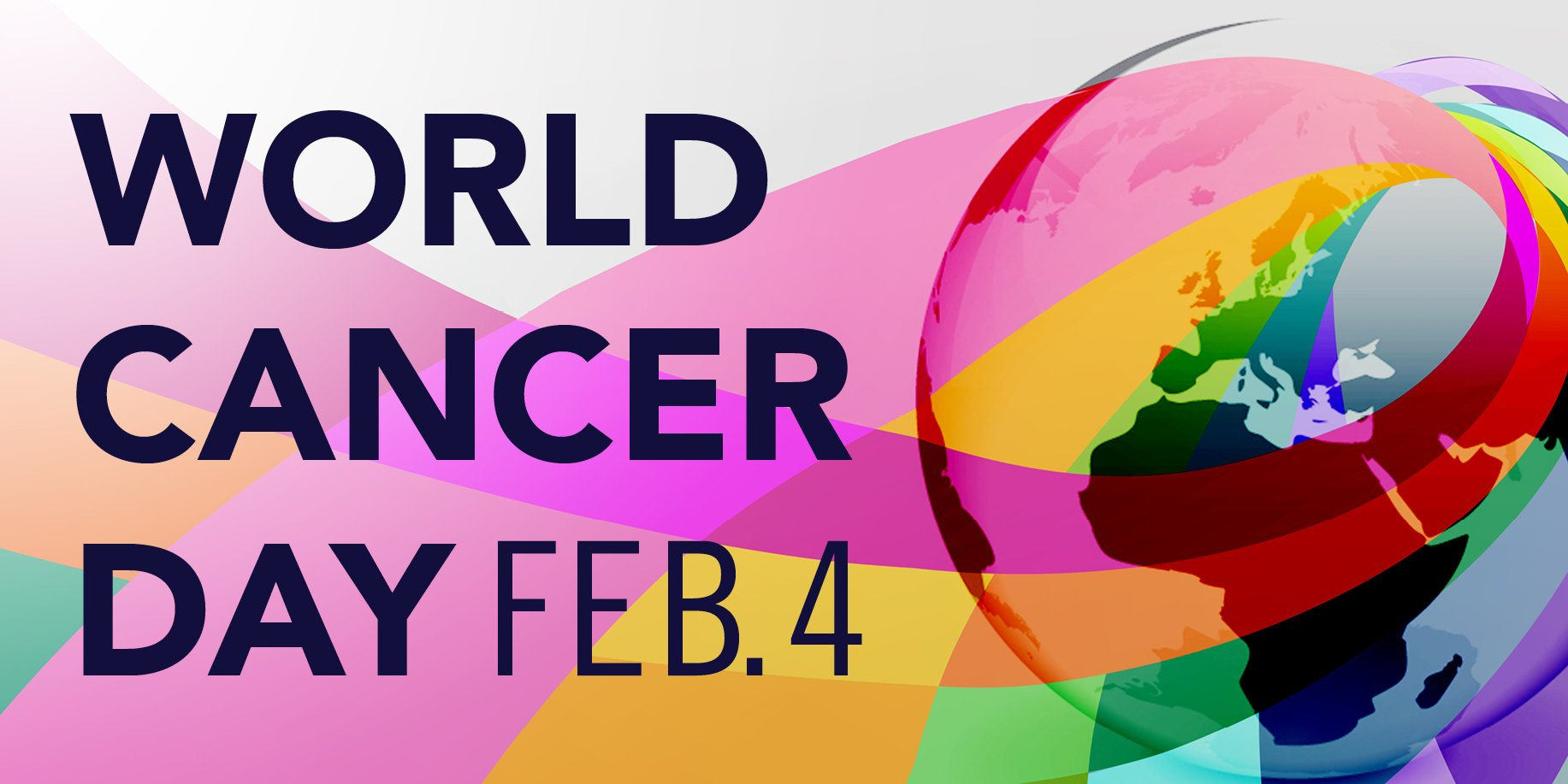 It's #WorldCancerDay. Make your actions count against #cancer. Tips to get involved: https://t.co/NSBjji19k5 https://t.co/8TvdlkPpxS