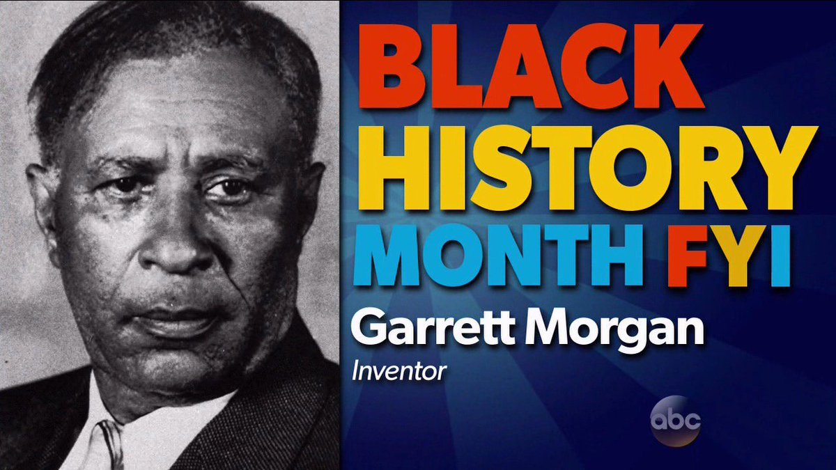 Garrett Morgan Latest News Breaking Headlines And Top