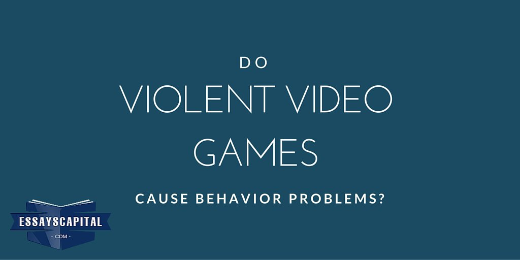 Video games unlikely to cause real-world violence, …