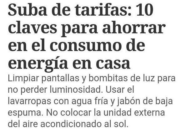 Clarín y lo que ya es una sección fija#MilitandoElAjuste https://t.co/LT3a2ZFzBF