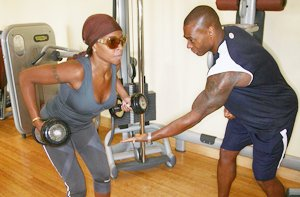 #tbt Mary J. Blige gettin right! Who's ready for the day? https://t.co/7DRQRhZHdA
