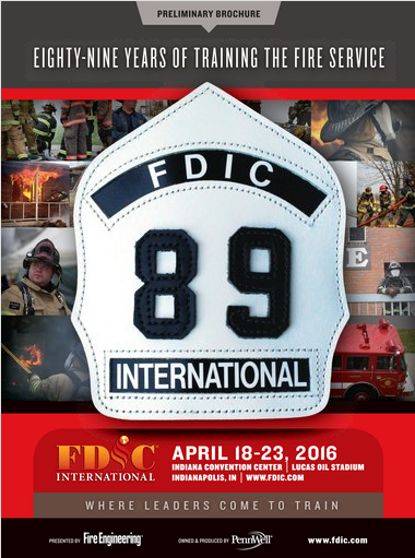 Heading to #FDIC2016? Plan your experience with the pre-conference brochure: https://t.co/xUip46B1BR. #firefighter https://t.co/EXCsNGAKOU