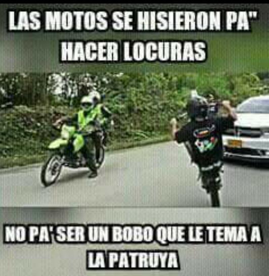 Brayan Fonseca On Twitter Loco De Amor Por Las Motos Fuck The