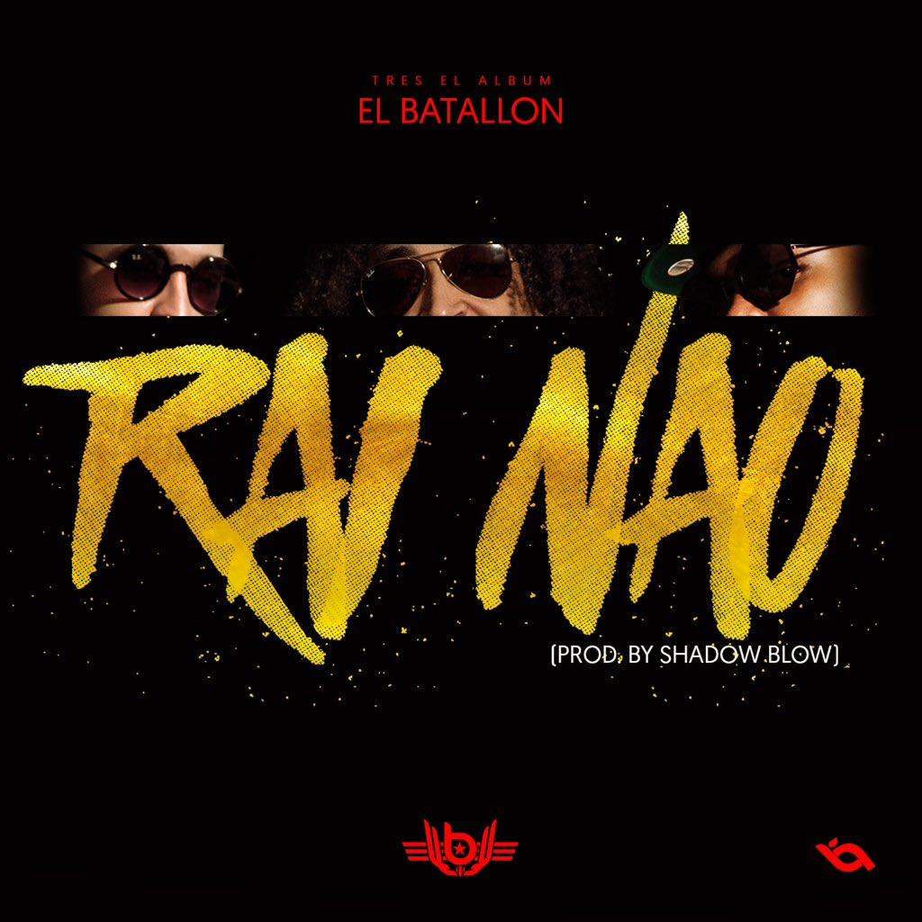 "NUEVESITO!! ""Rai Nao"" (Video Oficial)  https://t.co/zJR1n7WKSh"