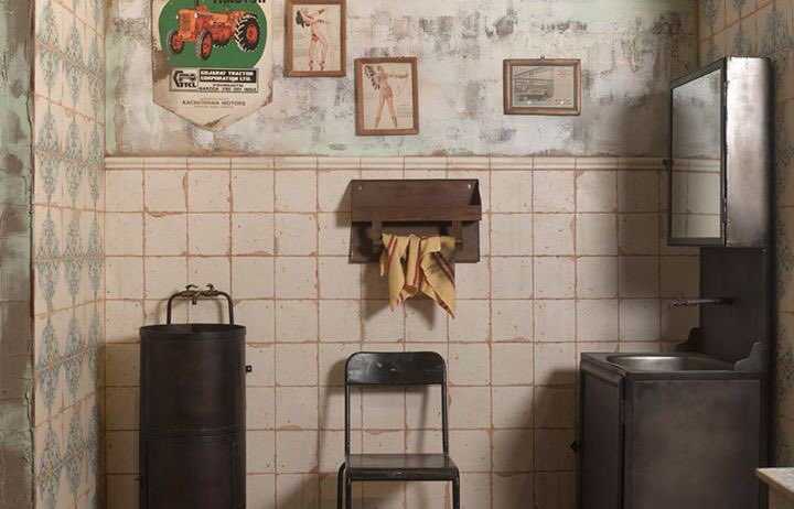 Patroontegels In Keuken : Patroontegels van den bossche passie voor tegels