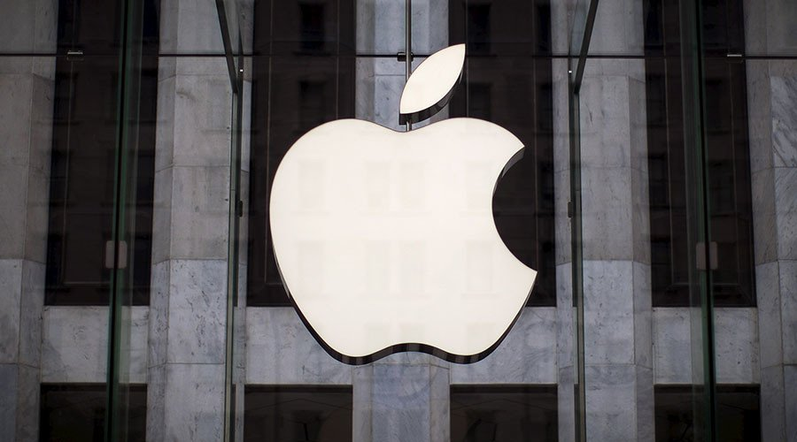 'Immersed in trouble': Apple sued for touch screen intellectual property violations