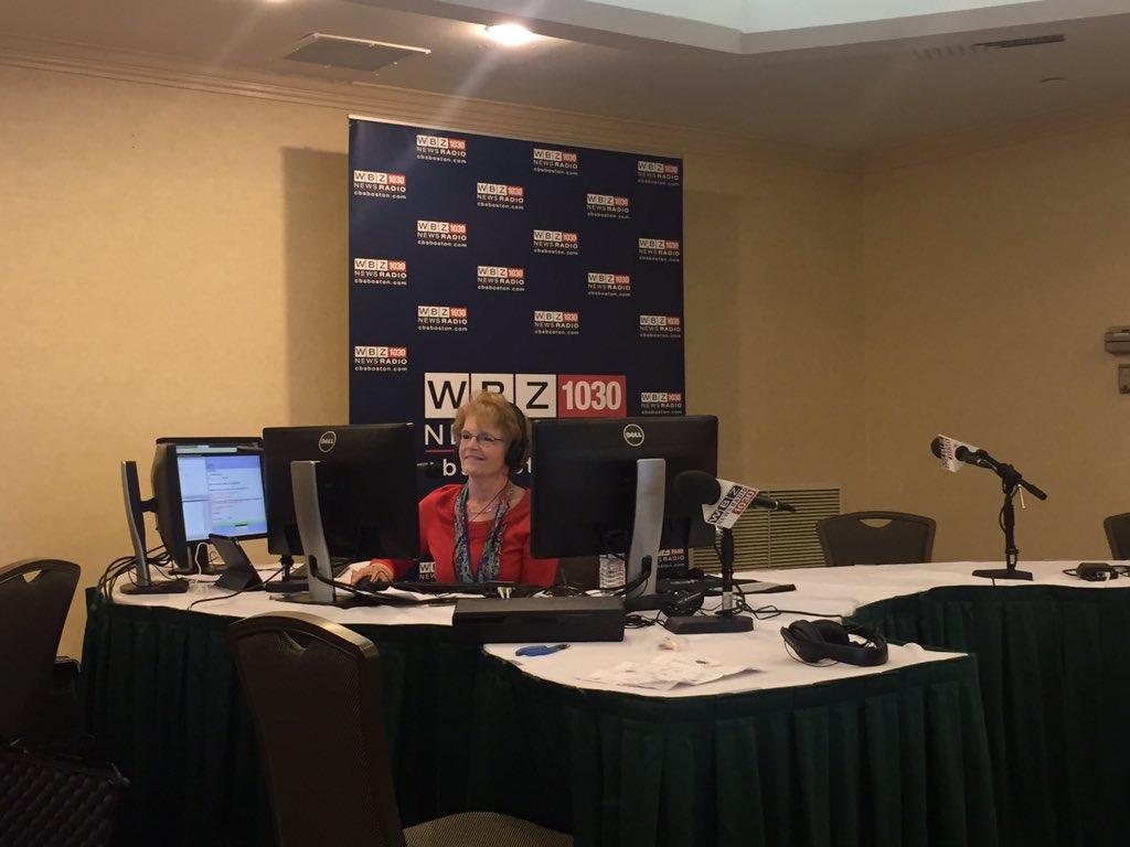 Wbz radio 1030 live