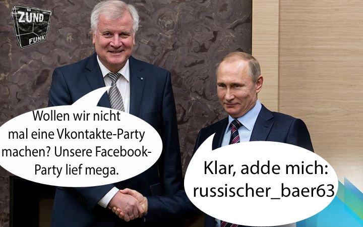 Bayern 2 Zundfunk On Twitter Neue Heimat Fur Rechte Hetzer Der Russische Facebook Klon Vkontakte Https T Co Djhuby3lsv Https T Co Ujfrihg75z