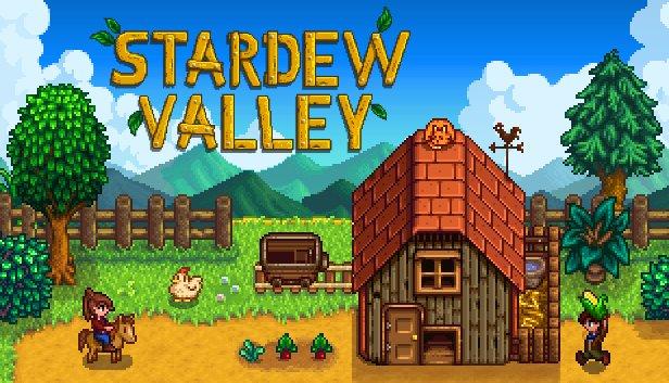 cabins stardew valley