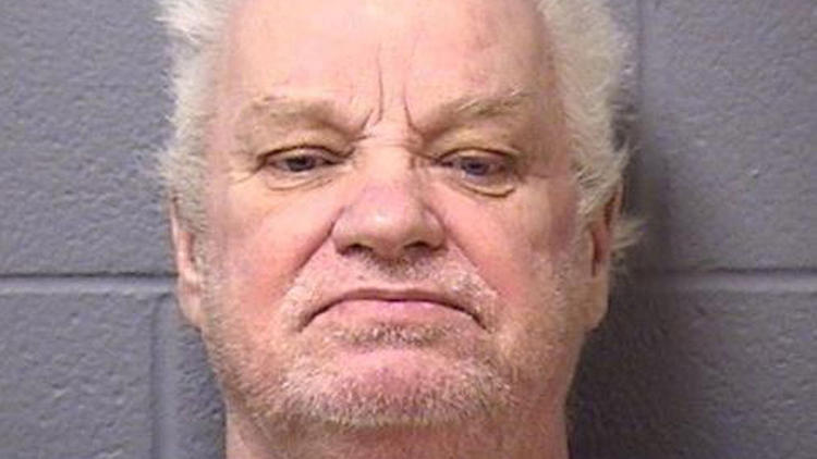 Crest Hill man gets 39-year sentence for running over, stomping wife to death