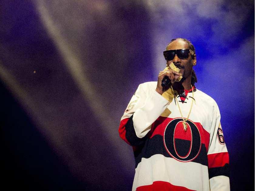Ontario marijuana producer Tweed strikes business deal with Snoop Dogg ottnews