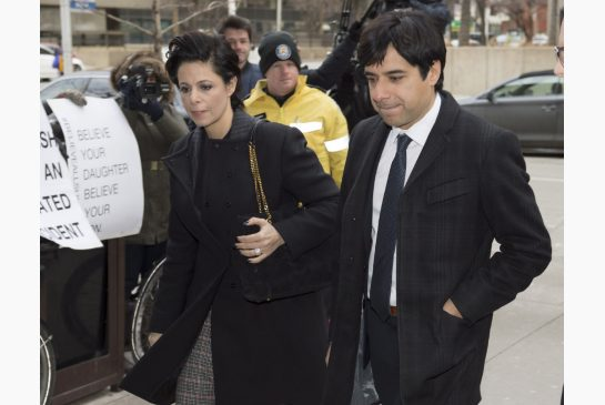 Ghomeshi lawyer will be crucified for stating obvious about collapsing Crown case: DiManno
