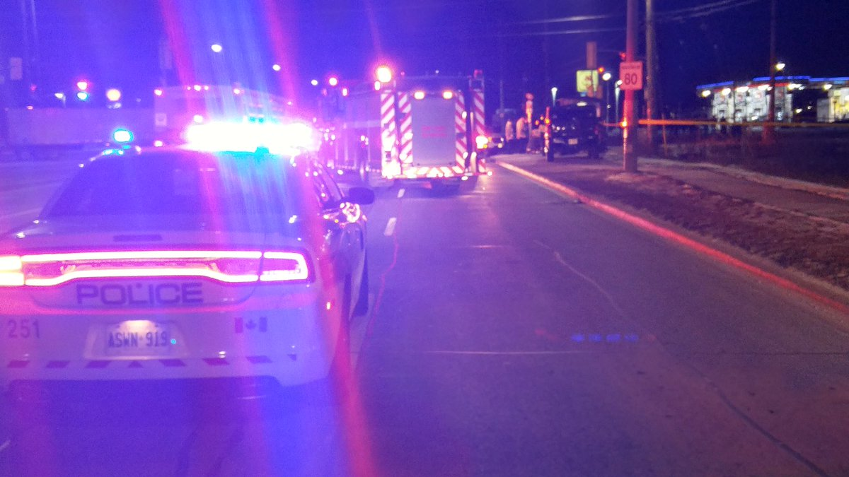 2 tactical officer performed CPR until EMS arrived on a male found at Derry and Hurontario St. Male unresponsive.