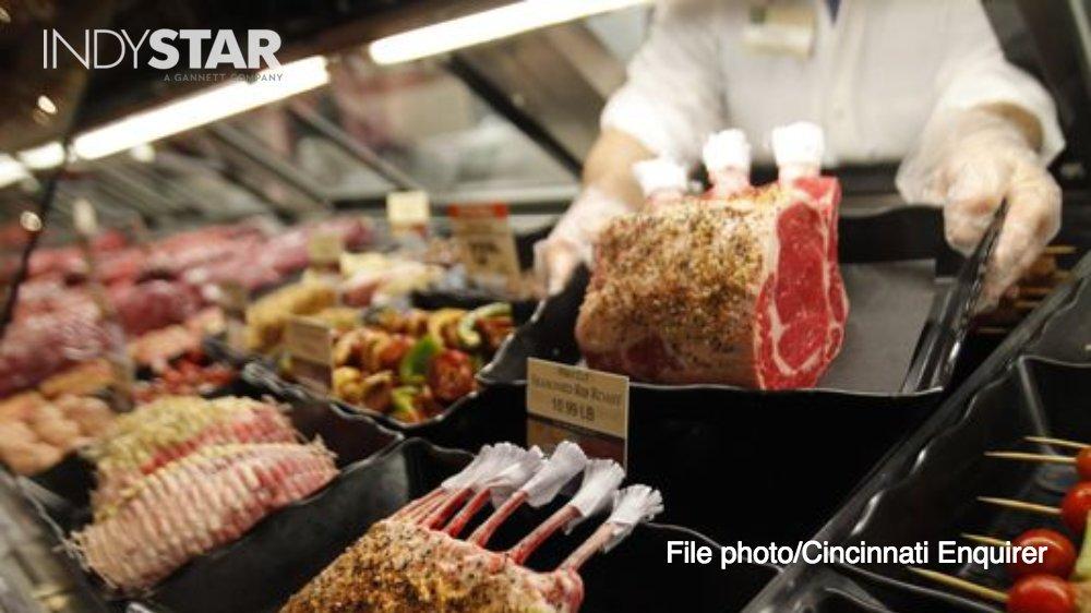 Report: Kroger might buy Fresh Market