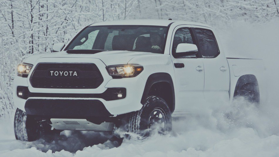 RT @mashable: 2017 Toyota Tacoma TRD Pro is a truck Marty McFly would love https://t.co/fd89zGwnY3 https://t.co/e1K6bSGZt0