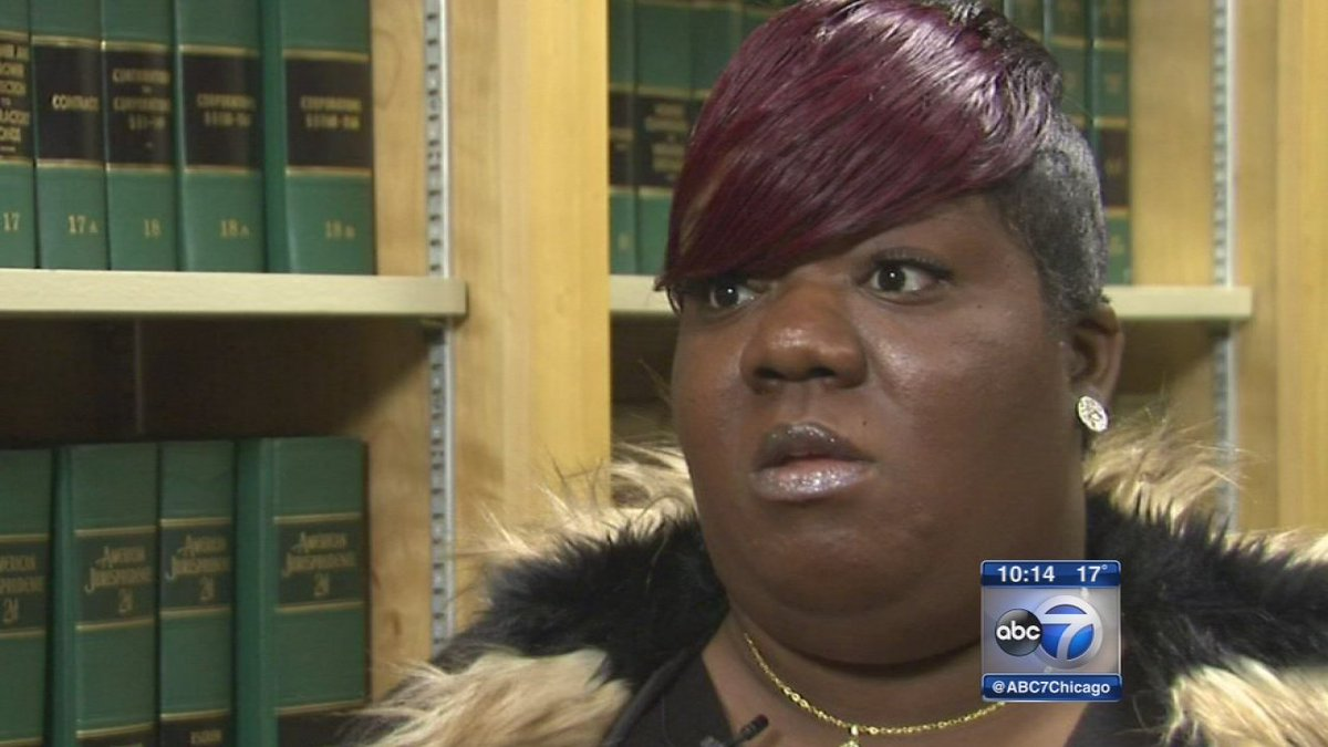 Chicago mom says cops raided wrong apartment, paid her hush money... ITeam
