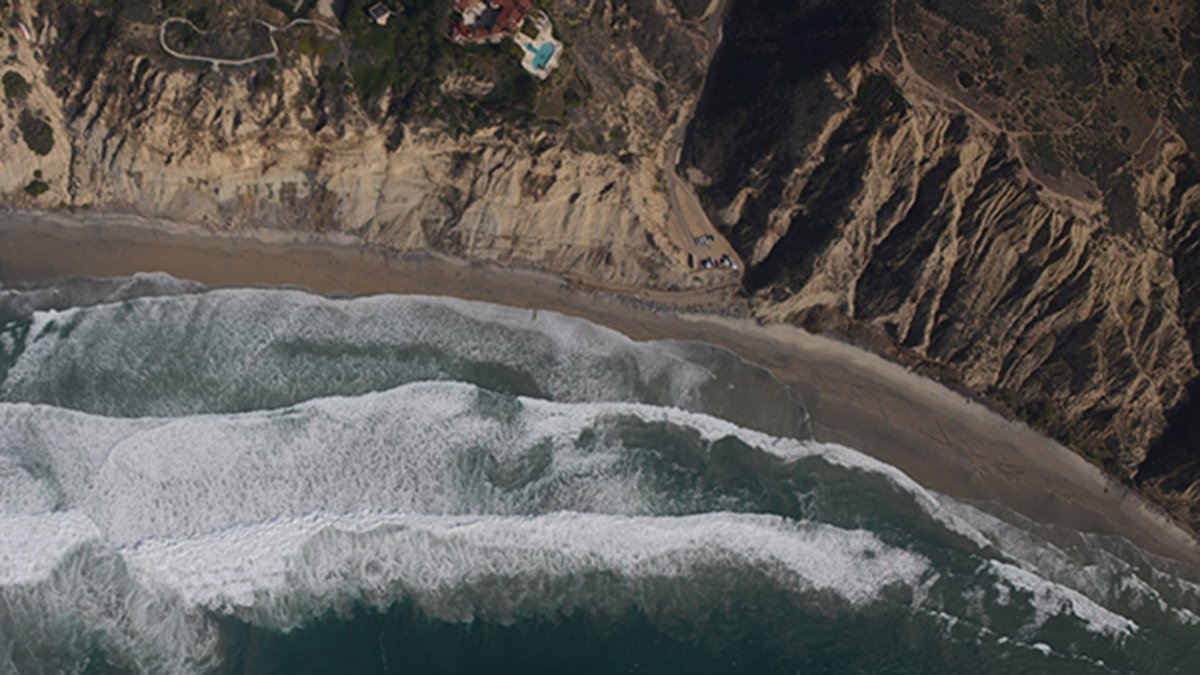 Study to show effects of El Nino on local beaches