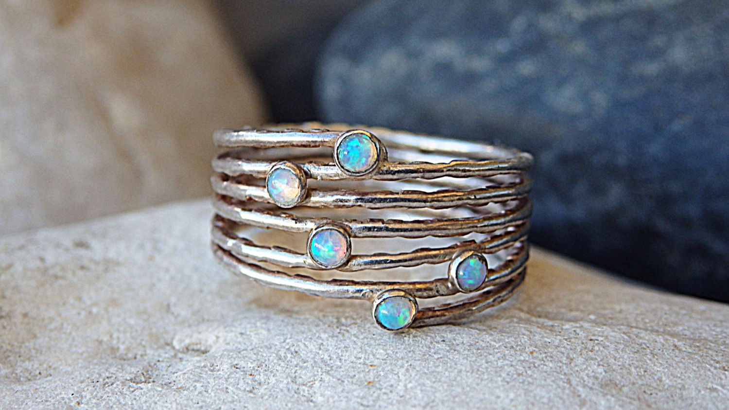 In love with these beautiful and perfectly stackable boho rings! https://t.co/hCySb8VaOr https://t.co/FeNwL20l4Z