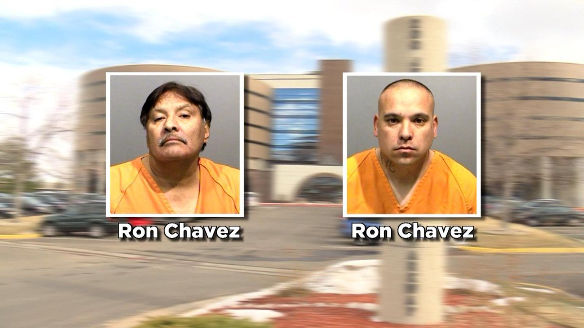 Jail Releases Wrong Ron Chavez, Inmate Enjoys His Favorite Italian Dish