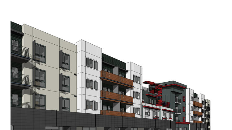 Koreatown is about to get some affordable housing units