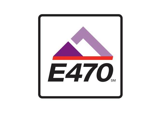 E-470 traffic up 12 percent as toll road gears up for expansion: via @LizGelardi