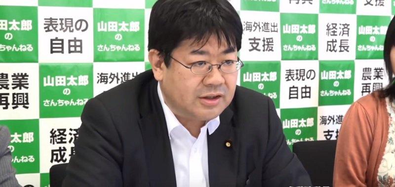 性暴力は本当にマンガ・アニメ・ゲームの影響なのか? 「日本は性犯罪大国」の嘘を暴く  https://t.co/r7LnmA0ZpQ @yamadataro43 https://t.co/lusQFjPegw