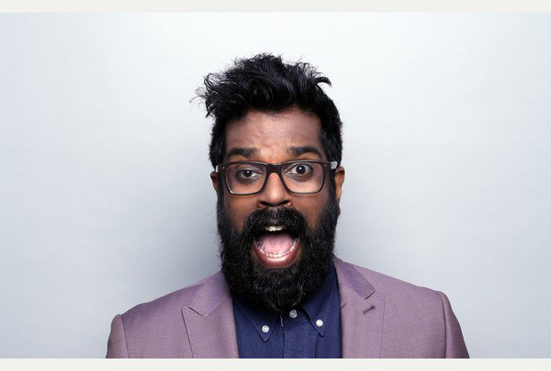 RT @Leicester_Merc: Review: @RomeshRanga at @DavesLeicsFest - he later said the gig was his worst ever! https://t.co/CoePQmWHId https://t.c…