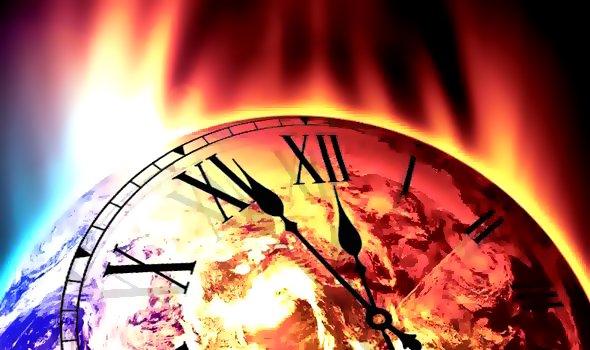 Orologio dell'Apocalisse: Ora mancano 3 minuti alla Fine del Mondo