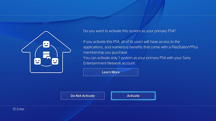 Ask Playstation On Twitter By Activating Your Ps4 As Primary You Can Enjoy Numerous Benefits And Actions Https T Co Yixaomjx2p Https T Co Bm8fcjuhyi