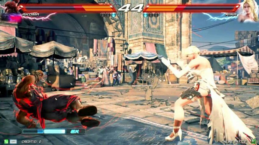 Tekken 7 Fated Retribution & Tekken X Street Fighter Discussion 4 (Armor King, Julia and Marduk confirmed) - Page 5 CabPf-fW0AElK48