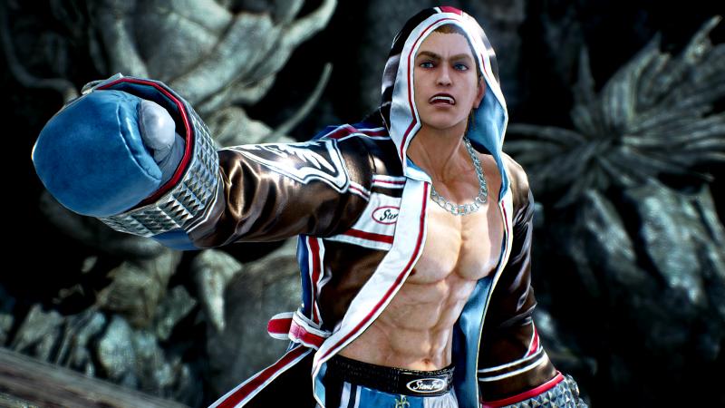 Tekken 7 Fated Retribution & Tekken X Street Fighter Discussion 4 (Armor King, Julia and Marduk confirmed) - Page 5 CabfrEEUcAE_nXb