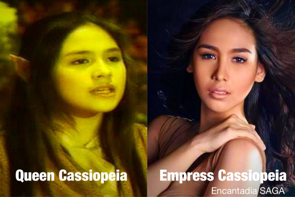 Ang dating cassiopeia