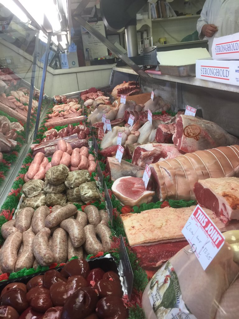 Where does your meat comes from . Shop local we can tell you where our Beef , Lamb & pork come from