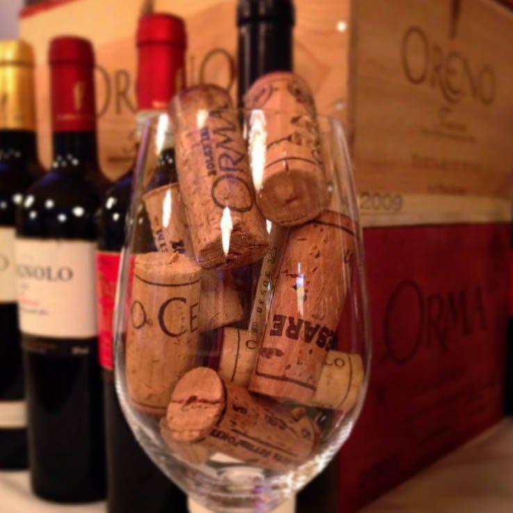 Orma Wine