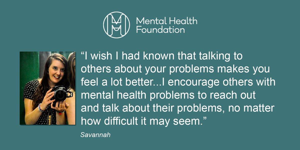 mental health Savannah