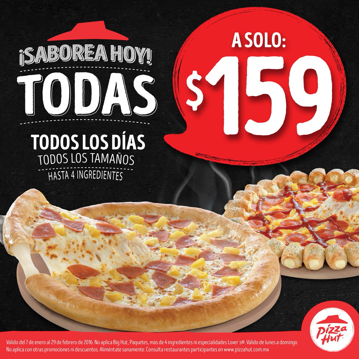 pizza hut tlaxcala pizzahuttlax twitter ForOficinas De Pizza Hut
