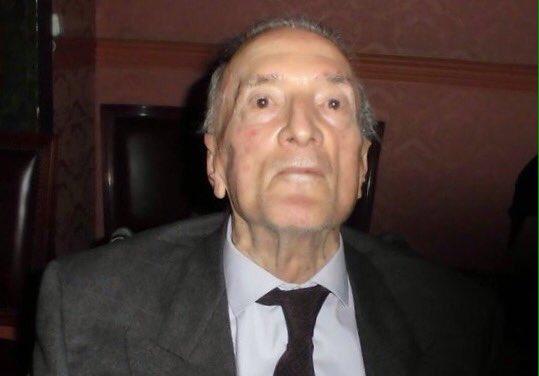 RT @amoral07 Hoy nos dejó Carlos Gómez Amat, un buen amigo, un estupendo crítico y una gran persona. DEP! https://t.co/PzOyA7W0wN