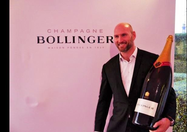 #BollingerBigBoy is back! WIN a @dallaglio8 signed  nebuchadnezzar follow @dallagliofdn @BollingerUK & RT to win https://t.co/FM8NXWb0ua
