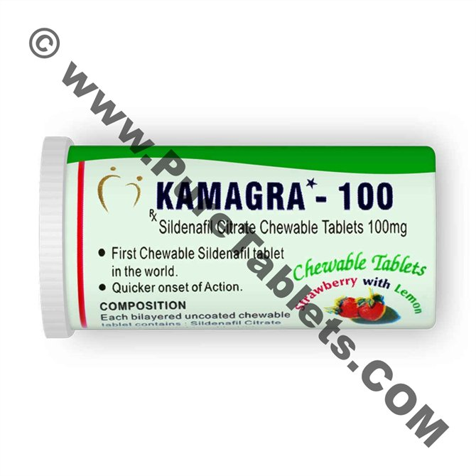 kamagra 100mg oral jelly how to use