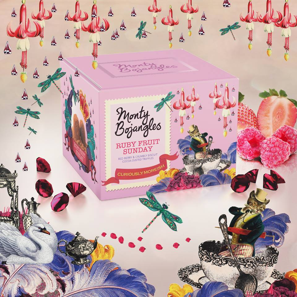 #RubyFruitSunday launched! Win our divine NEW flavour. RT & FOLLOW to enter #Giveaway #MontyBojangles end 10-02-16 https://t.co/ImMMYn9av7