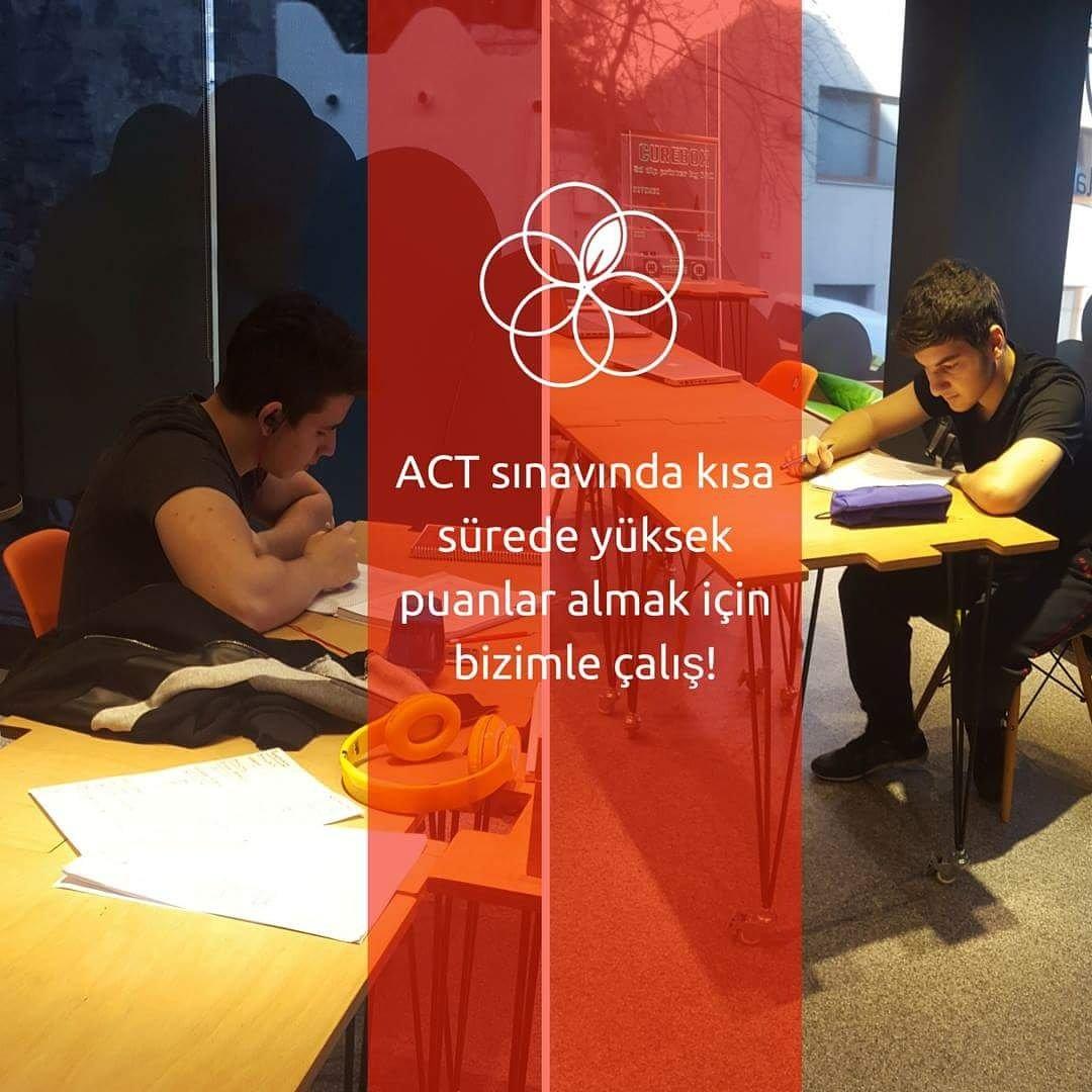 ACT sınavına bizimle çalış,istediğin okula yüksek puanlarla gir!Bilgi için iletişim numarası:05336131669 #abaegitim