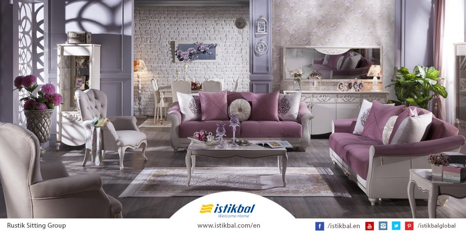 Istikbal Furniture On Twitter Sit And Relax Like Royalty