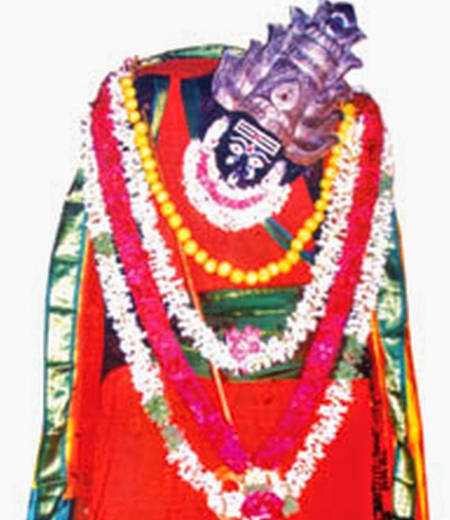 Nisumba soodhini Temple, Thanjavur: War Deity of Imperial Chola க்கான பட முடிவு