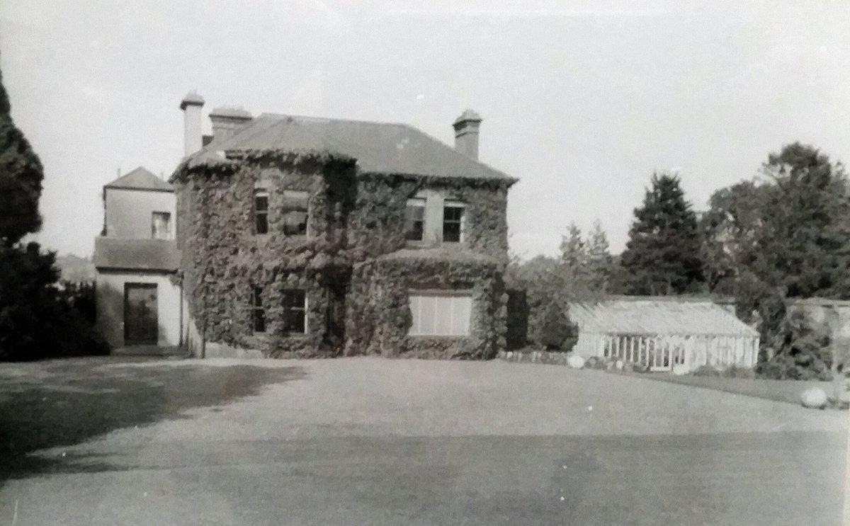 david hicks on twitter ballybrack house douglas co cork birthplace of hugh lane then and now httpstco0fmpuvblti
