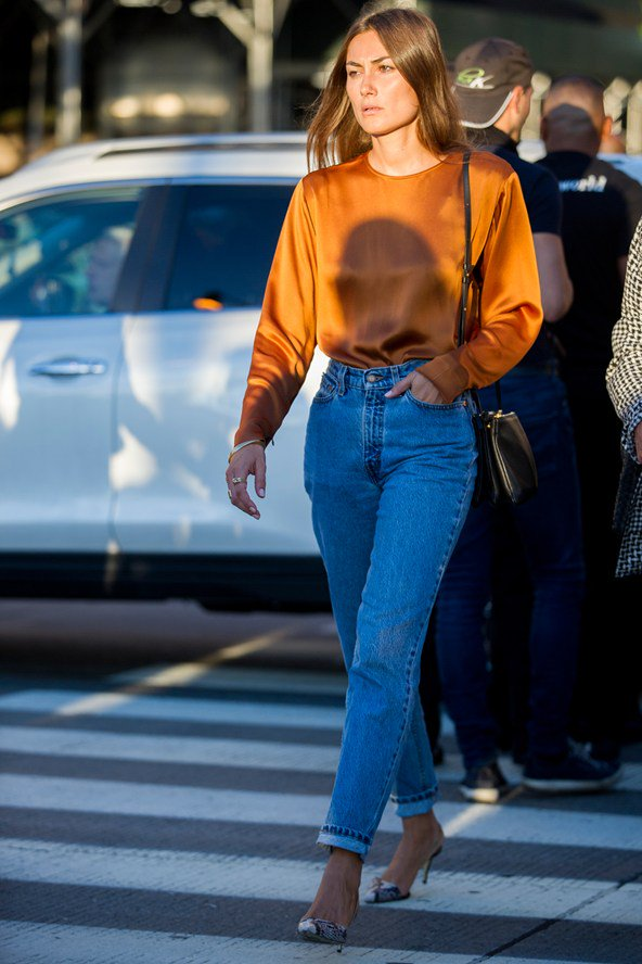 Skinny jeans are out for 2016. Discover the style the fashion pack have traded them in for https://t.co/bRNhIFF3Hj https://t.co/K1nc7vyuBQ