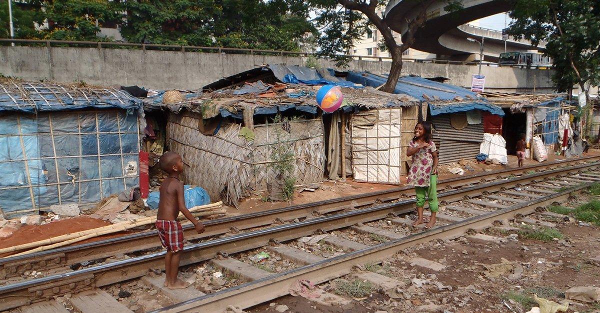 Dr' Zoch kütt! – Für diese Kids aus Dhaka hat der Ausspruch eine völlig andere Bedeutung als für die Jecken heute. https://t.co/METvkDsM4c